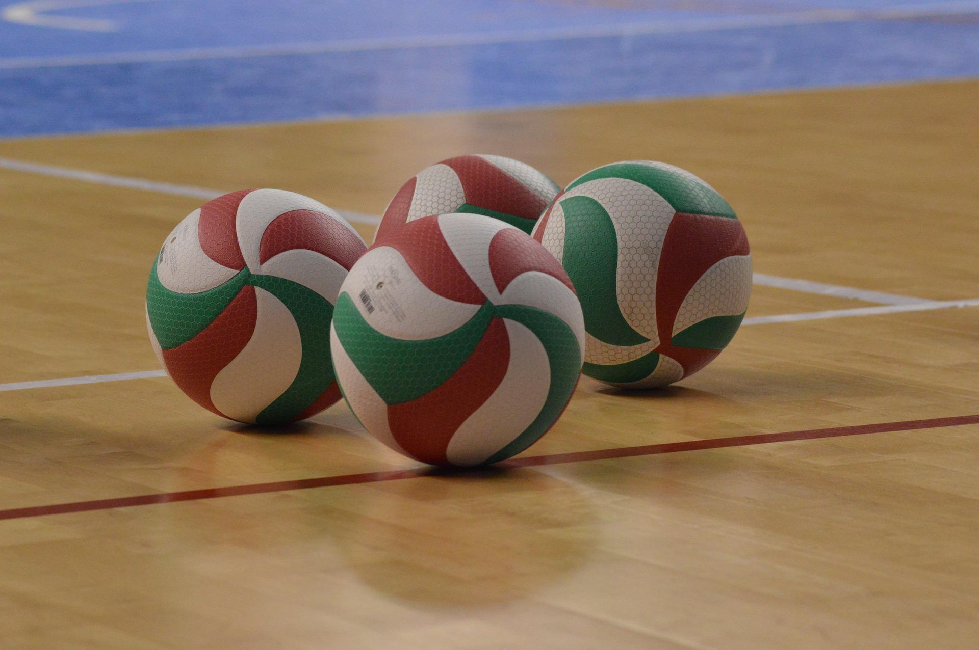 OBO-volleybaltoernooi